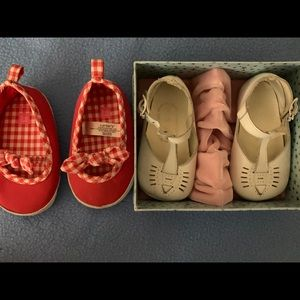 Baby gurl shoes